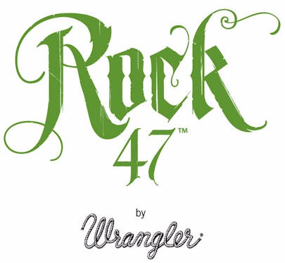 Rock 47 by Wrangler